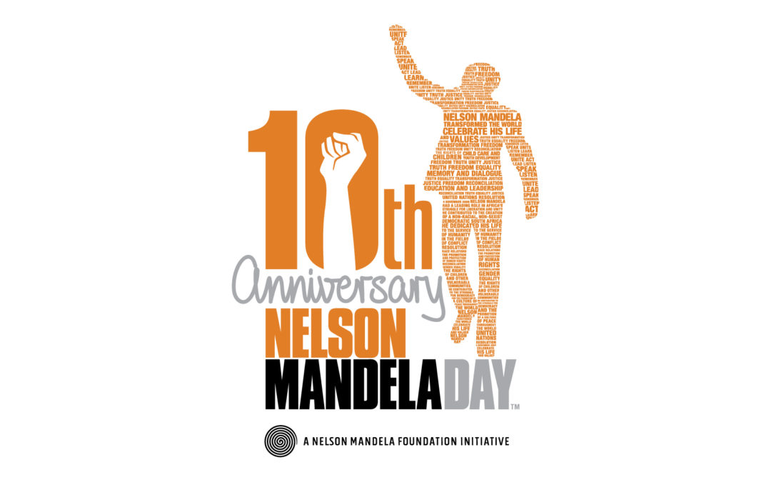 Mogale City gears up for Mandela Day