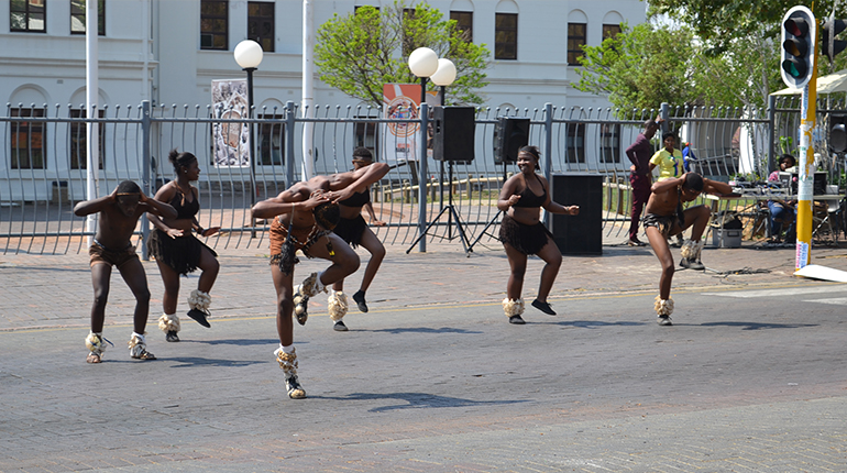 MOGALE CITY ENCOURAGES CREATIVE SECTOR TO APPLY FOR GOVERNMENT RELIEF FUNDING