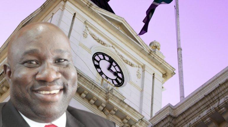 Executive Mayor's message on COVID-19