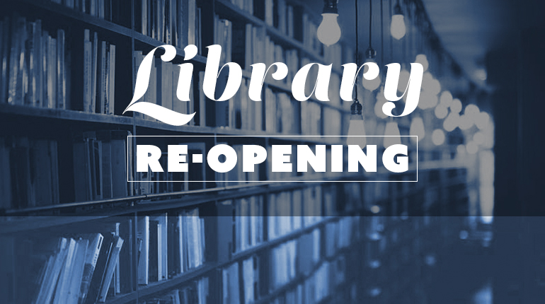 Mogale City libraries reopen under tight safety protocols