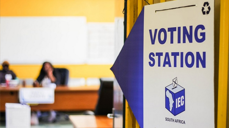 Date set for local government elections