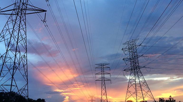 Update: Technicians working to restore power supply