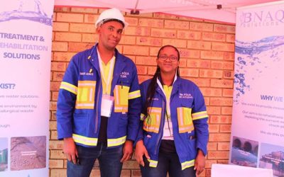 MOGALE CITY: HOME OF NEW POTENTIAL SOUTH AFRICAN INDUSTRIALISTS